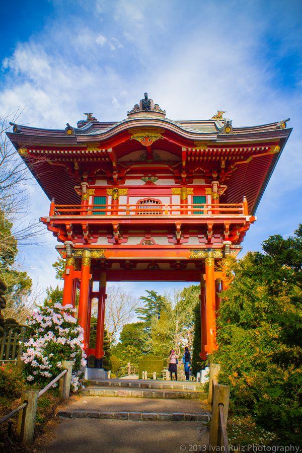 152 Best Japanese Tea Garden San Francisco Images On Pinterest Golden Gate Park Japanese