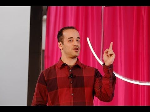 Jay Smooth from Ill Doctrine at XOXO Festival talking about being nice to each other, inclusiveness and #hiphop