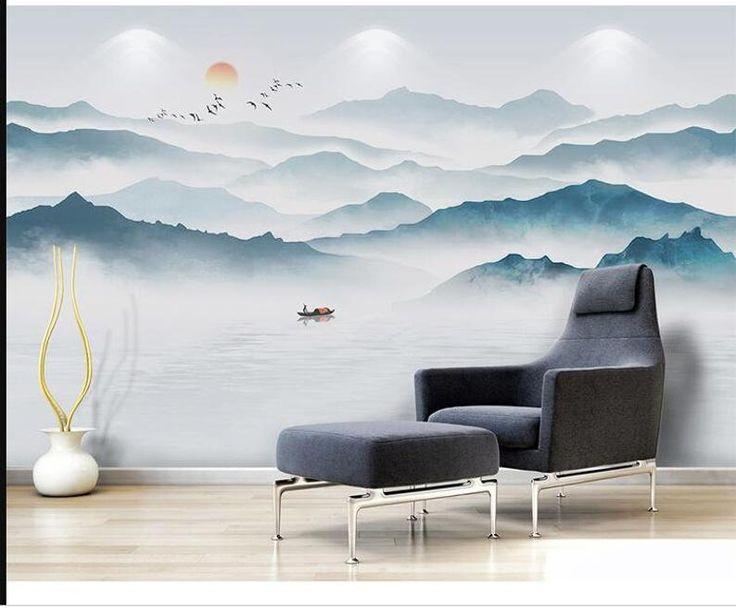 Wand Bemalen