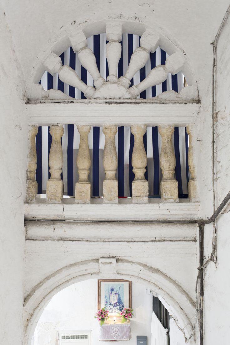 https://flic.kr/p/JguPEd   Iss e Tras - Palazzo Zeuli   Bari