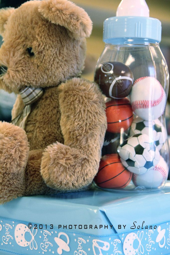 Baby Boy Shower Sports Theme | Leave A Reply Cancel Reply