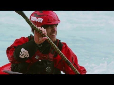 Beyond the Drop - Pro Kayaking Video Presented By Teva