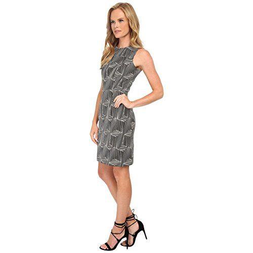 (ショシャーナ) Shoshanna レディース ドレス カジュアルドレス Glenda Dress 並行輸入品  新品【取り寄せ商品のため、お届けまでに2週間前後かかります。】 カラー:Black/Gold 商品番号:ol-8587350-136