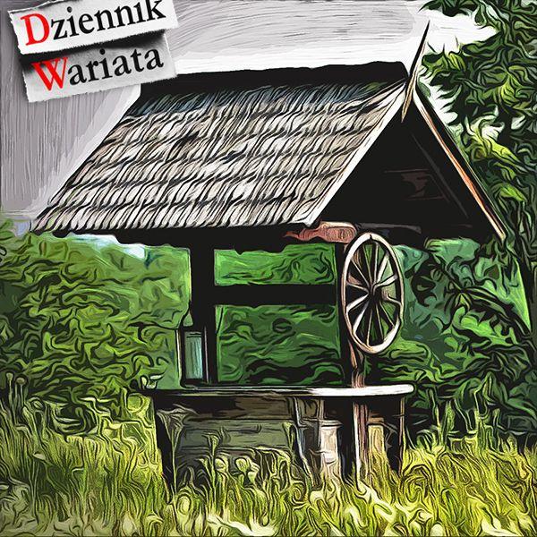 gościu z wodociągów - http://www.augustynski.eu/gosciu-z-wodociagow/