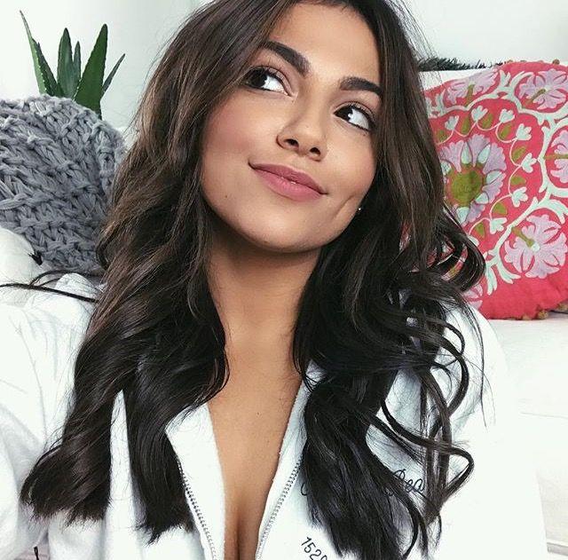 bethanymota❤️ she is so beautiful