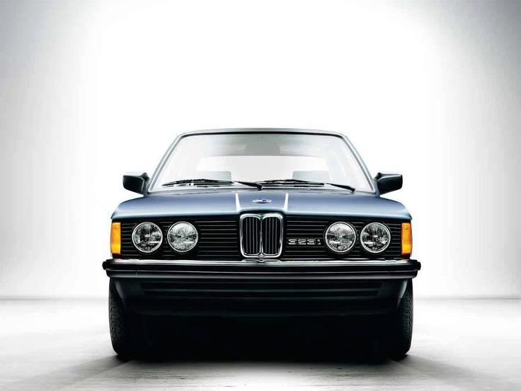 BMW - Geçmişe Yolculuk