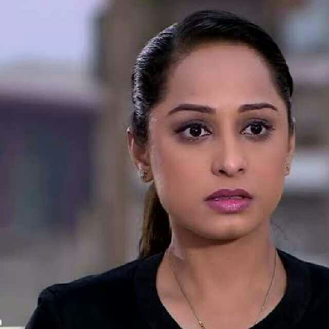 Ohhhhhh that look      Cid inspector Purvi | CID | Female actresses