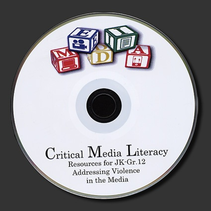 Teachers, enjoy these free Critical Media Literacy units and lessons.
