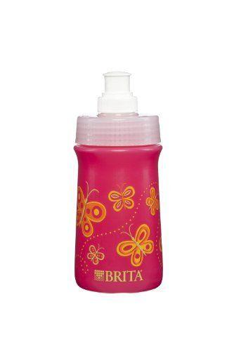 Brita Soft Squeeze Water Filter Bottle For Kids, Pink Butterflies by Brita, http://www.amazon.com/dp/B008HRNT0Q/ref=cm_sw_r_pi_dp_T.x7rb1JC5SXF