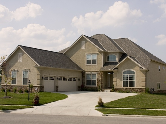 Virginia homes new homes columbus ohio dublin for Central ohio home builders