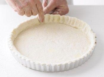 aluat de tarte