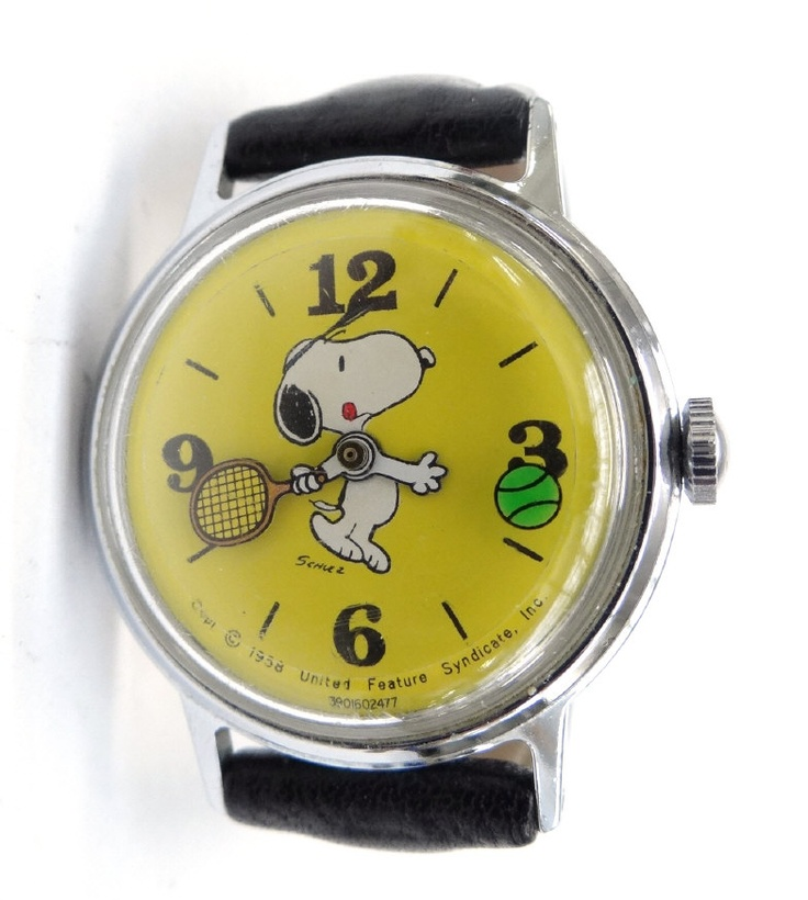 122 best snoopy watches images on pinterest peanuts snoopy and snoopy watch for Snoopy watches