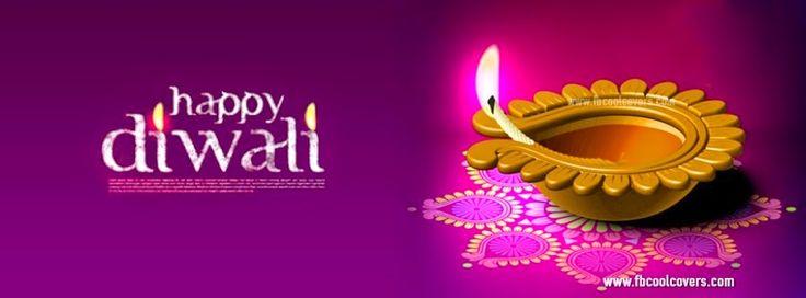 Happy Diwali Wallpapers HD, Covers For Facebook 2014 | Diwali wallpaper 2014