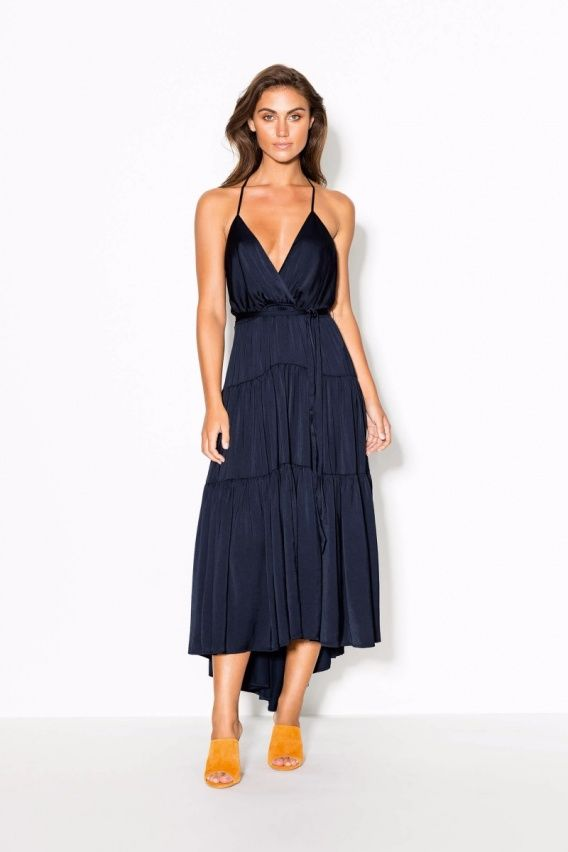 da57a5e95f6 SIROCCO MAXI DRESS | Women's Clothing Online | SHEIKE | My style ...