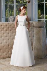 Suknia ślubna Eva Fashion Givenne 2