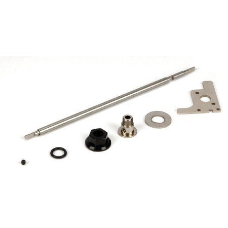 Main Drive Shaft & Hardwear:Micro SCT,Rally,Truggy by Losi. $4.89. Team Losi, Main Drive Shaft and Hardware for 1/24 scale Micro SCT, Rally. #LOSB1748. Save 30%!