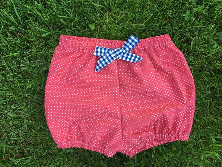 A personal favorite from my Etsy shop https://www.etsy.com/ca/listing/520136820/red-with-polka-dot-bloomers-baby