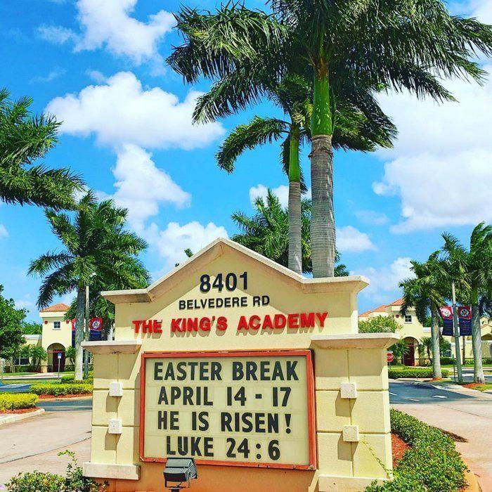 Среднее образование в США в школе King's Academy #образование #школа #США #KingsAcademy #BellGroup  Школа King's Academy это частная американская школа. Кампус школы оборудован по последнему слову техники, он располагается в городке Уэст-Палм-Бич, Флорида. Этот город находится в нескольких часах езды от Майами, центра отдыха Disney World и парка развлечений в Орландо.