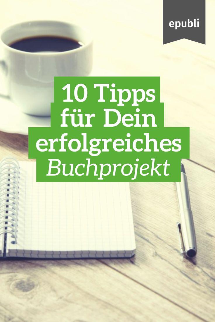 So plant Ihr Euer Buchprojekt mit Aussicht auf Fertigstellung ;) http://www.epubli.de/blog/10-tipps-fuer-ein-erfolgreiches-buchprojekt #epubli #schreibtipps #buchschreiben