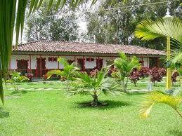 Haciendas tradicionales en el eje cafetero