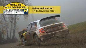 BRR Onboard Videos Rallye Waldviertel 2016 BRR Team Skoda Fabia R5 Raimund Baumschlager