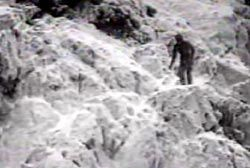 Yeti   Unsolved more Mysteries