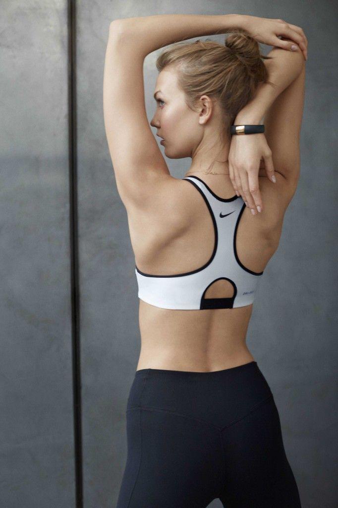 Nike X Karlie Kloss