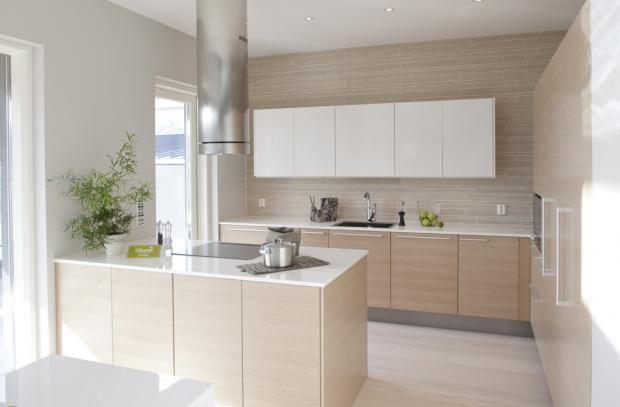 Talo Askelma: keittiö