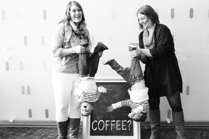 Thinking of drinking coffee during pregnancy or while nursing? Here are some thoughts. - Jelly Bean Journals
