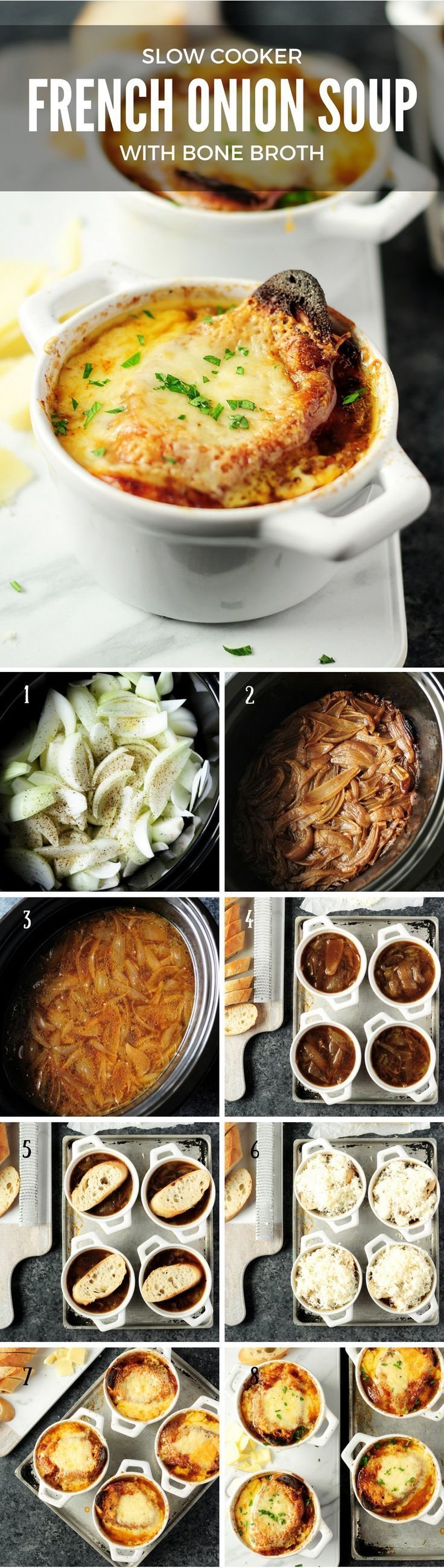 9841 best french food recipes images on pinterest french cooking let this healthy soothing slow cooker french onion soup cook itself while youre cooker recipessoup recipeseasy recipesfrench food forumfinder Choice Image
