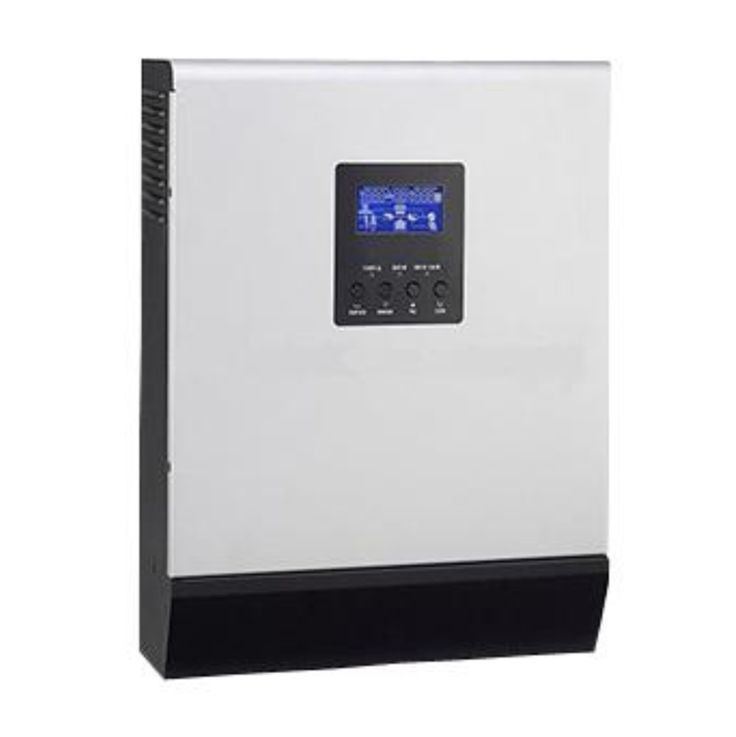 BestSun New Energy~2000 Watt  24 Volt Mono & Poly Pure sine wave power inverter with built in battery