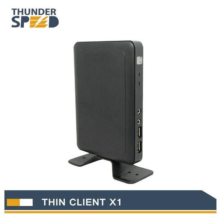 Epic  New Arrival Linux Thin Client Mini PC Station X Dual Core G M RAM