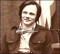 """DR - Lawrence Bittaker aka The Toolbox Killer (with accomplice Roy Norris) who together kidnapped, tortured, raped, and murdered five young women over a period of five months in California in 1979. Bittaker was convicted of rape, torture, kidnapping, and murder on February 17, 1981, and was sentenced to death on March 24, 1981.  Bittaker remains on death row, where he still receives mail; he responds to the letters, signing with his nickname, """"Pliers"""" Bittaker."""
