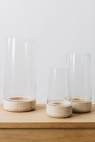 Rumba Small Vase | Home Accessories