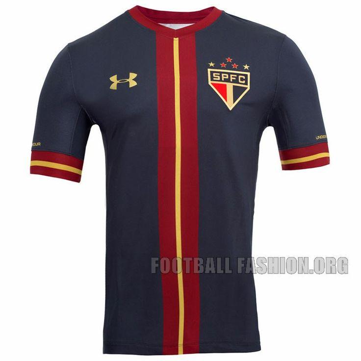 São Paulo FC 2015 2016