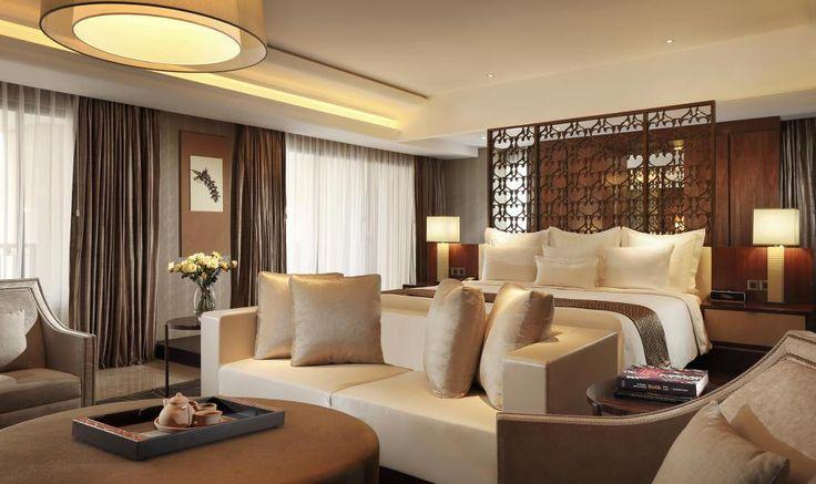 Executive Suite At Hotel Tentrum. Image source.