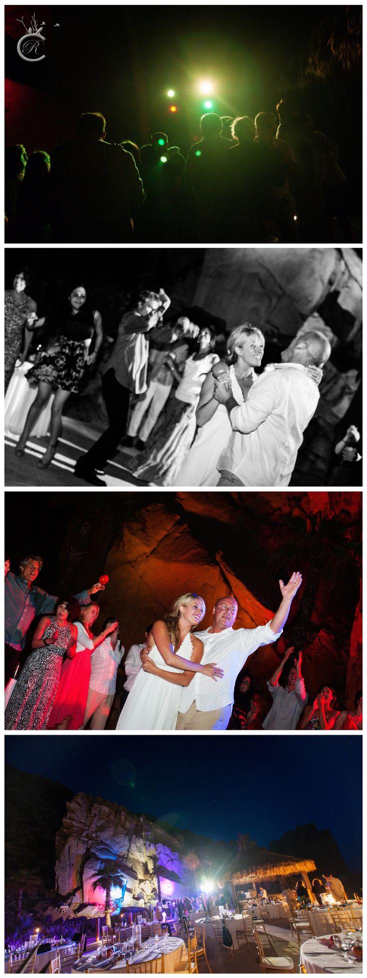 Wedding Dancing At Grand Solmar Grand Solmar Wedding