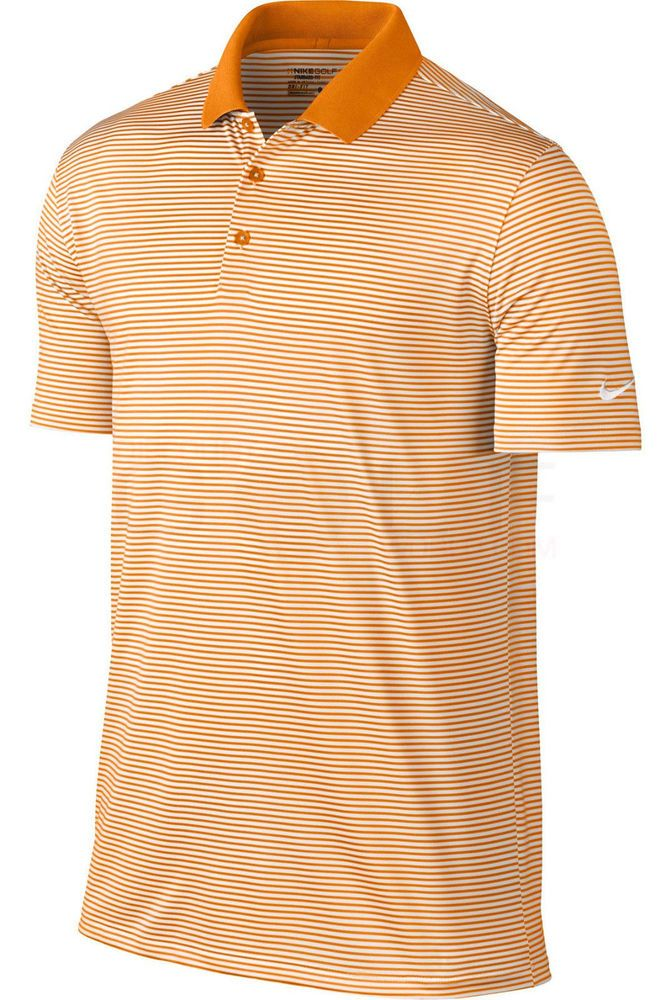 e4011323 Nike Dri Fit Men's Victory Mini Stripe Golf Polo Shirt 4XL XXXXL Save 25%!