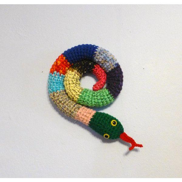 Door Snake Draft Stopper Window Draft Stop Snake Mixed Colors Filled. & 11 best Crochet - Draft Stoppers images on Pinterest   Draft stopper ...
