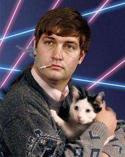 Smokin' Jay Cutler