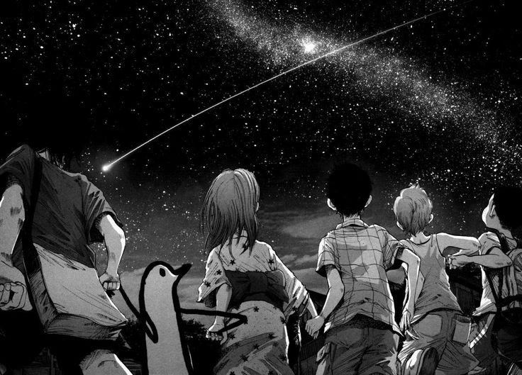 Buenas Noches Punpun 17 — Sashimi Fansub — submanga