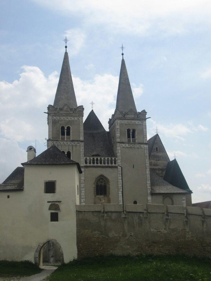 Katedrála svätého Martina v Spišskej Kapitule, Slovensko