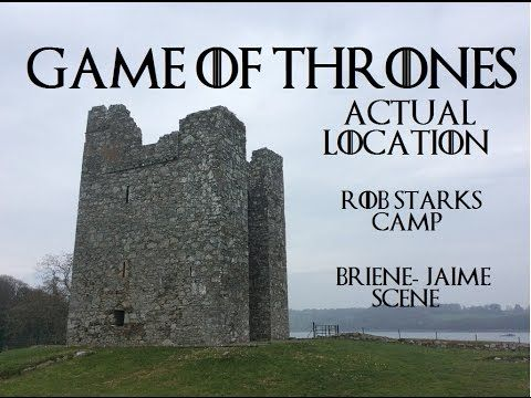 game of thrones filmed in romania