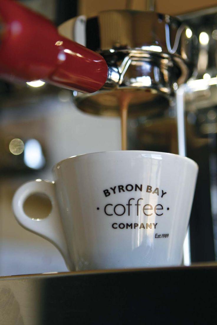 Byron Bay Coffee Co.