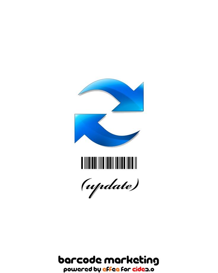 "Barcode Cide2.0 ""Update"""