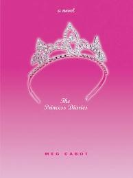 TiaraThe Princess Diaries, The Princesses Diaries, Crowns Prince, Pop Music, Diaries Ebook, Favorite Book, Meg Cabot, Book Series, Good Books
