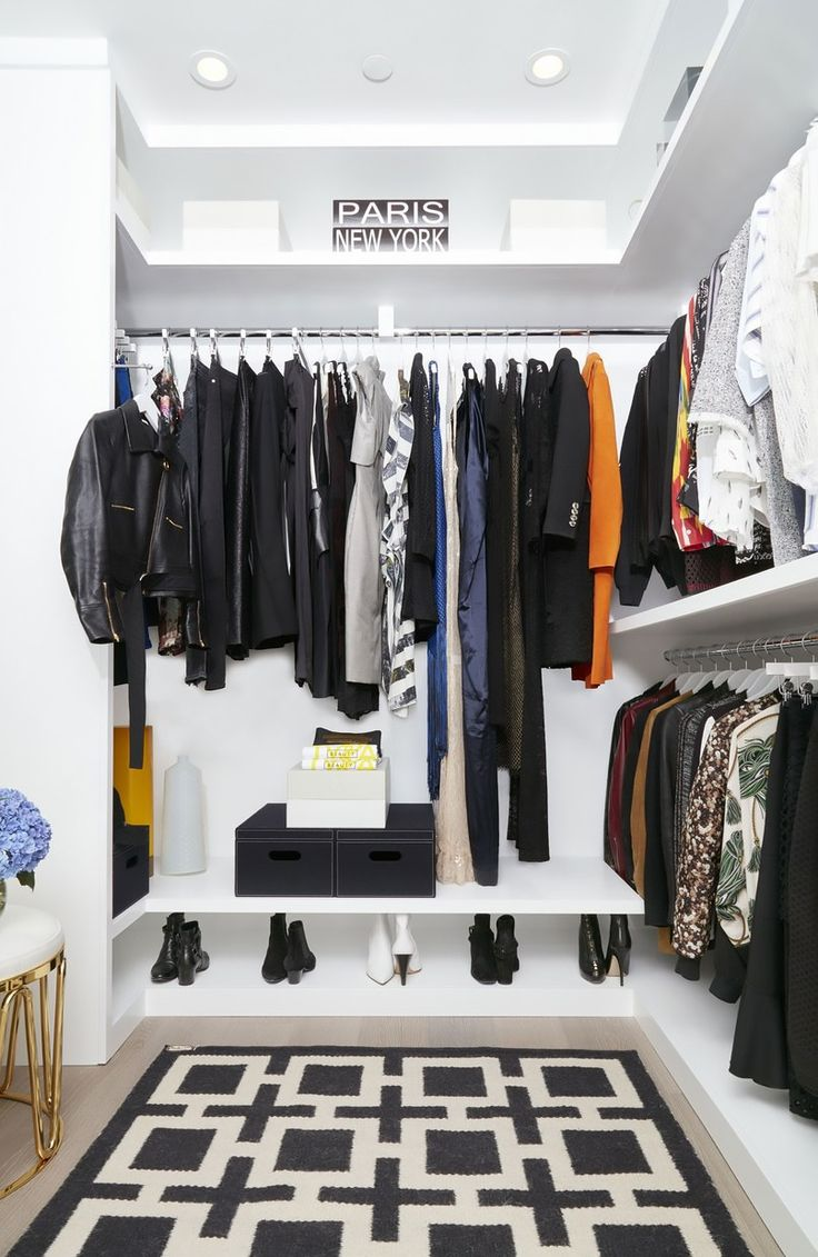 1000+ ideas about Color Coded Closet on Pinterest  Color Coordinated Closet,...