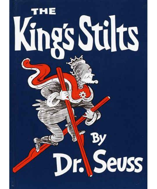 The King's Stilts: