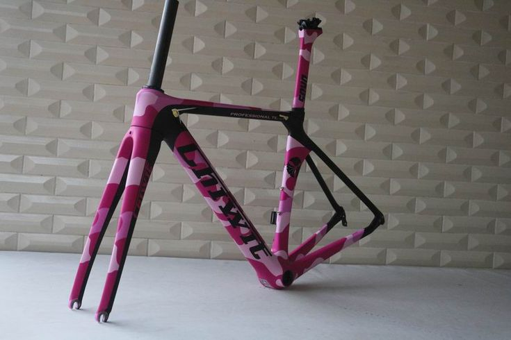 OEM products TOP SELLING  customized paint carbon road frame Chinese cheap bike frame, carbon road bike ,chinese bicycle frames