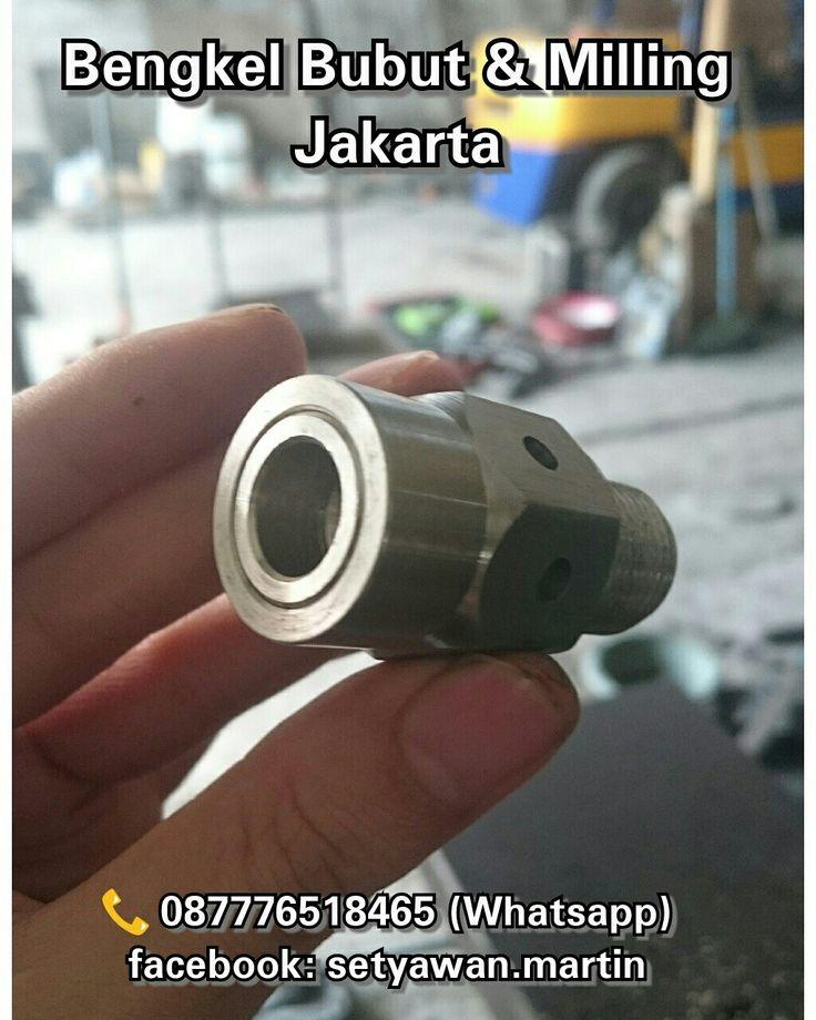 Bengkel Bubut (Lathe) Dan Milling Jakarta, 📞 087776518465 (Whatsapp)